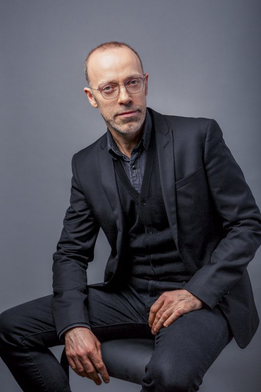 Xavier Delhôme