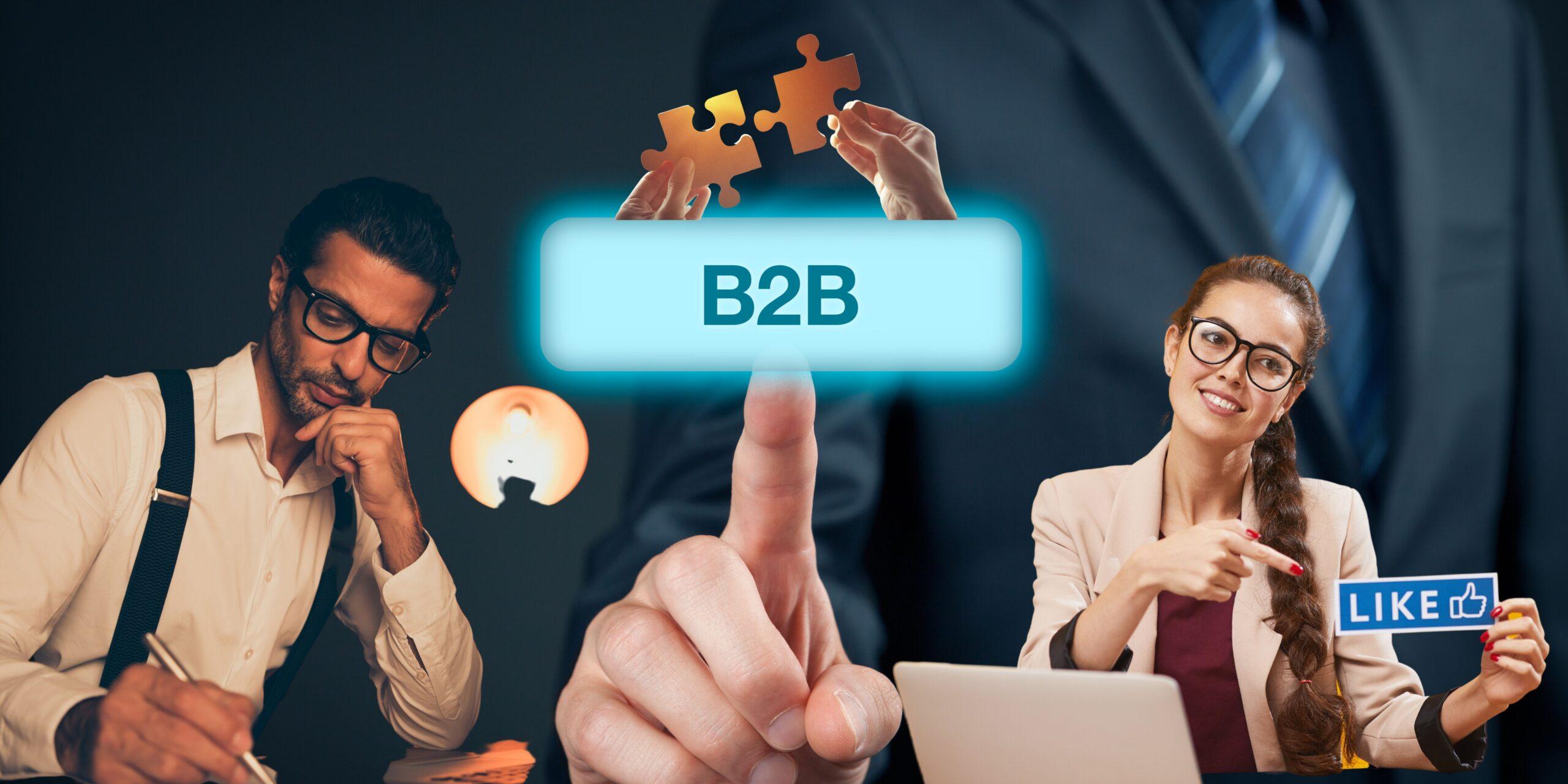 Influenceurs : comment les entreprises B2B peuvent-elles les intégrer à leur stratégie marketing ?