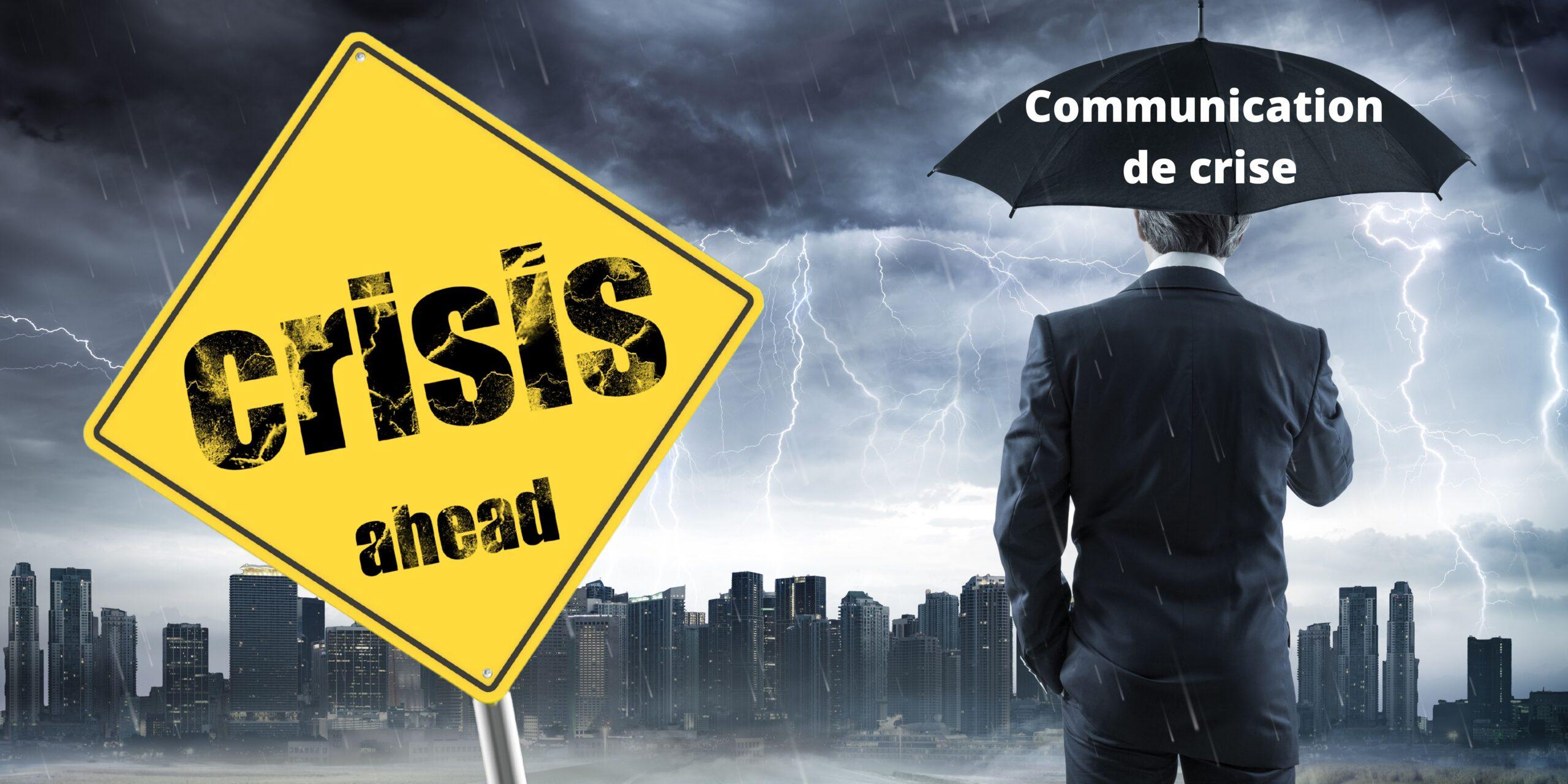 Crise en entreprise : quelle stratégie de communication adopter ?