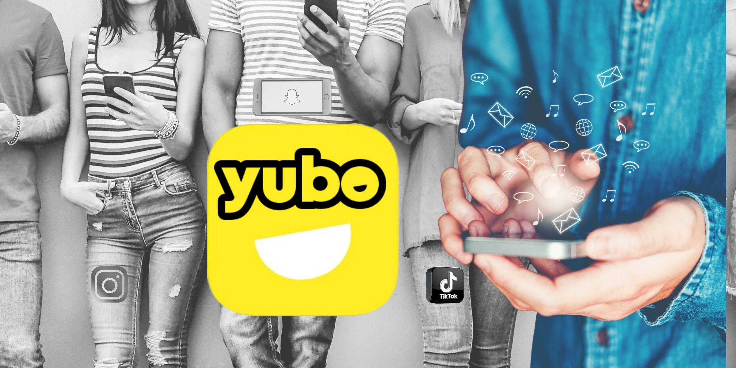 Yubo est-il le prochain TikTok français (mais en mieux) ?