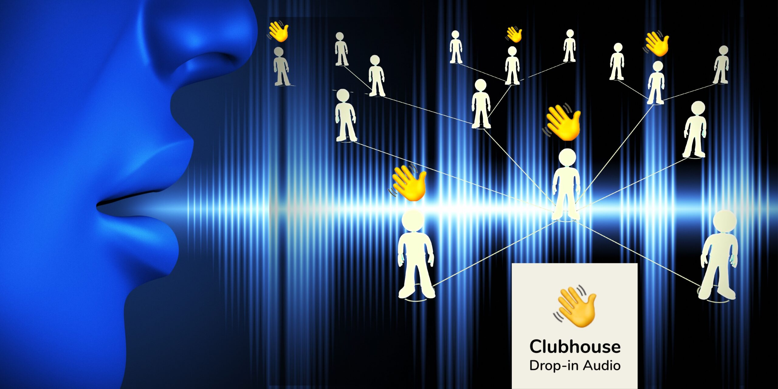 Clubhouse : une voix à suivre ?