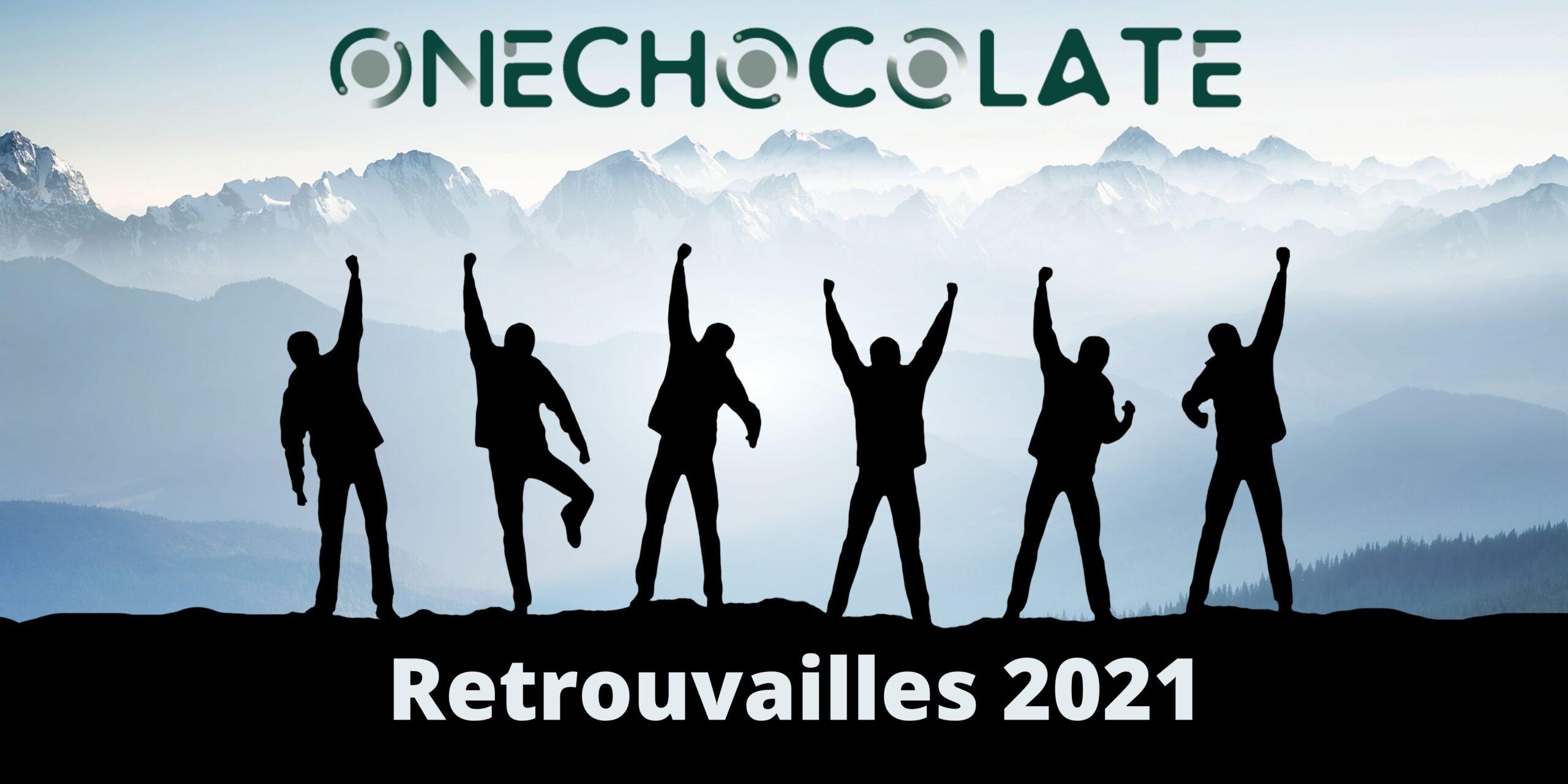 Onechocolate, The Reunion : l'équipe aussi a eu ses retrouvailles !