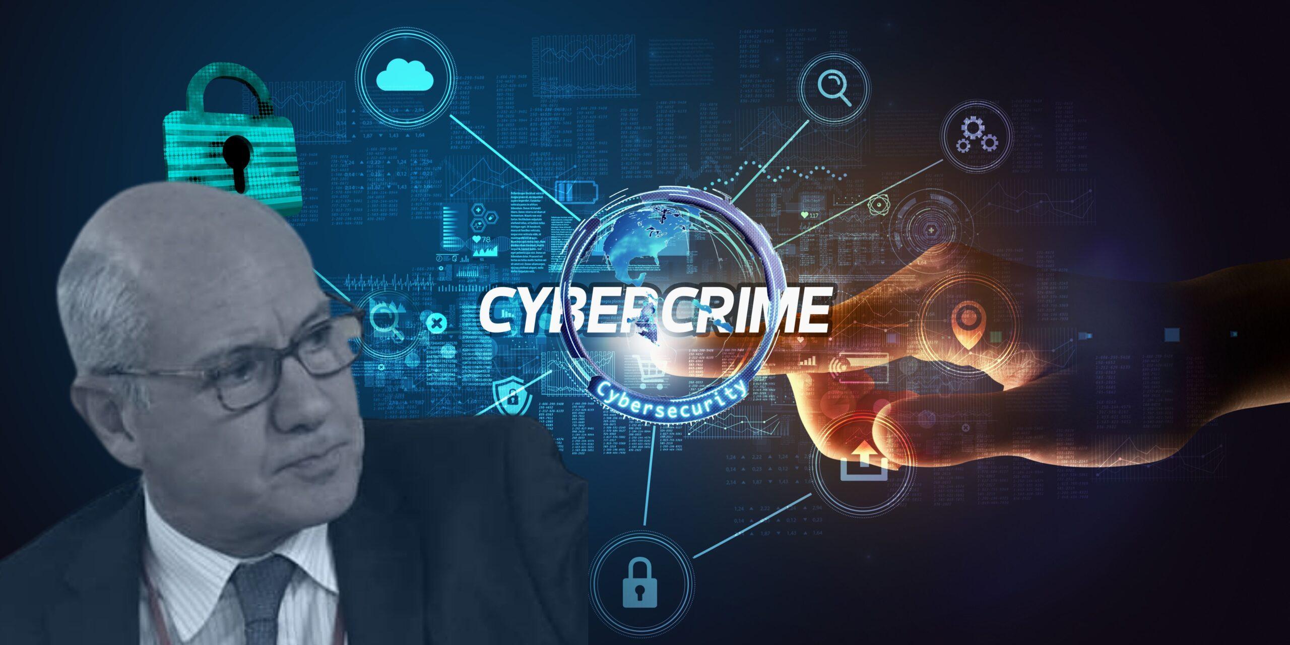 """Alain Establier (SBDR News) : """"Le cyber est devenu un formidable outil de croissance qui profite à beaucoup de gens"""""""